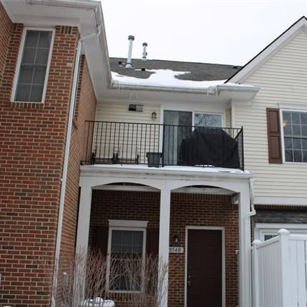 Rent this 2 bed loft on 2854 Cottonwood Drive in Waterford Township, MI 48328