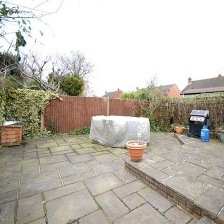 Rent this 3 bed house on Field Way in Rushmoor GU12 4UN, United Kingdom