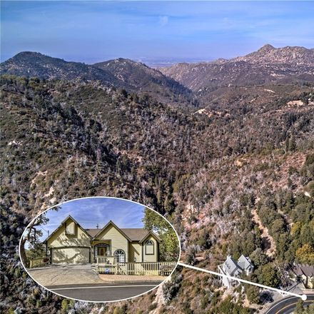 Rent this 3 bed house on 1238 Brentwood Drive in Lake Arrowhead, CA 92352