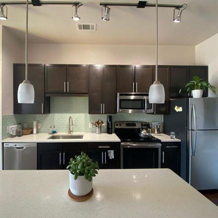 Rent this 1 bed apartment on Nett Street in Houston, TX 77007