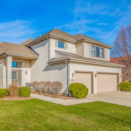 Rent this 5 bed house on 11724 Bolton Lane in Orland Park, IL 60467
