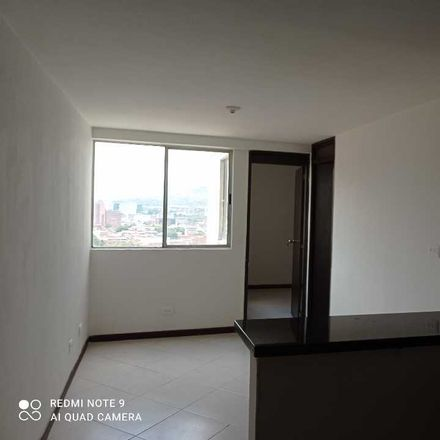 Rent this 2 bed apartment on Carrera 43B in Comuna 10 - La Candelaria, Medellín