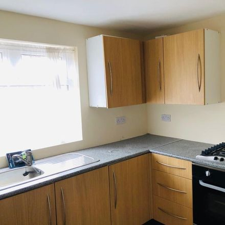 Rent this 2 bed house on Poplar Street in South Moor DH9 7AY, United Kingdom