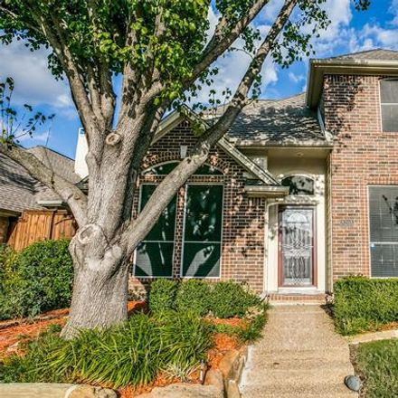 Rent this 3 bed house on 8708 Moss Hill Road in Irving, TX 75063