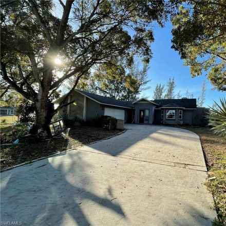 Rent this 3 bed house on 930 Southwest 28th Street in Cape Coral, FL 33914