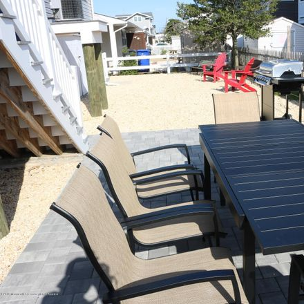 Rent this 4 bed house on 229 Ocean Bay Blvd in Lavallette, NJ