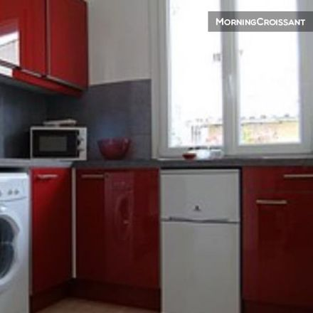 Rent this 1 bed apartment on Perpignan in Pascot, OCCITANIE