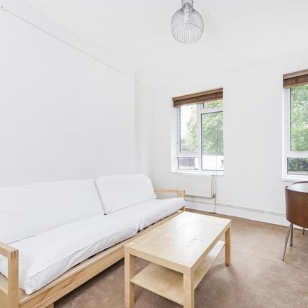Rent this 1 bed apartment on Fleming Court in St Mary's Terrace, London W2 1SE