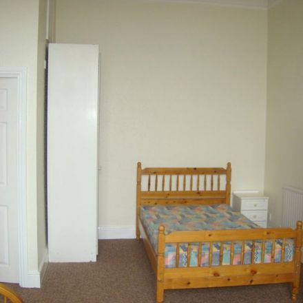 Rent this 1 bed apartment on 56 Kenilworth Square South in Rathmines West E ED, Dublin