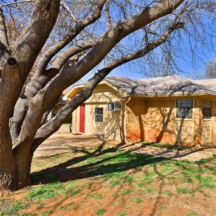 Rent this 3 bed house on 4126 Sera Drive in Abilene, TX 79606