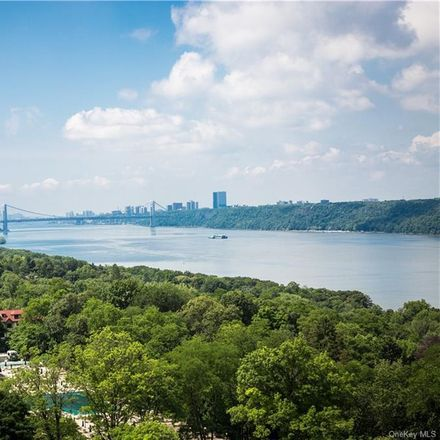Rent this 1 bed condo on 5900 Arlington Avenue in New York, NY 10471