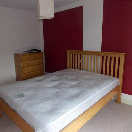 Rent this 1 bed room on High Court Way in Peterborough PE7 8ER, United Kingdom