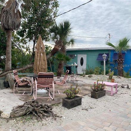 1-bed duplex at 2044 Placida Road, New Point Comfort, FL ...