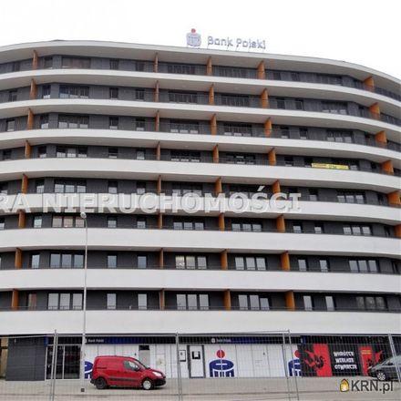 Rent this 3 bed apartment on Aleja Józefa Piłsudskiego 20A in 15-446 Białystok, Poland