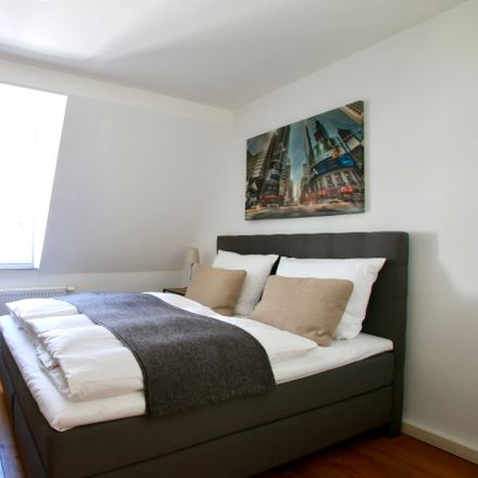 Rent this 1 bed apartment on Cologne in Neustadt/Nord, NORTH RHINE-WESTPHALIA
