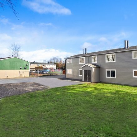 Rent this 2 bed apartment on 75th St E in Tacoma, WA