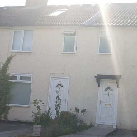 Rent this 3 bed house on Goldbeaters Grove in London HA8 0PY, United Kingdom