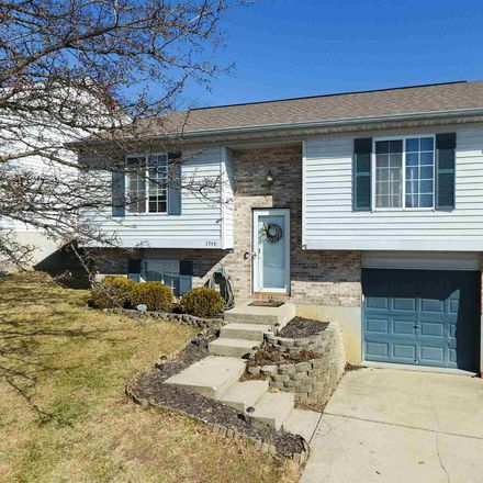 Rent this 3 bed house on Woodchase Dr in Erlanger, KY