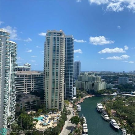 Rent this 1 bed condo on 511 Southeast 5th Avenue in Fort Lauderdale, FL 33301