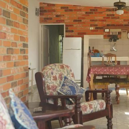 Rent this 3 bed house on Guanabo in Marbella, HAVANA
