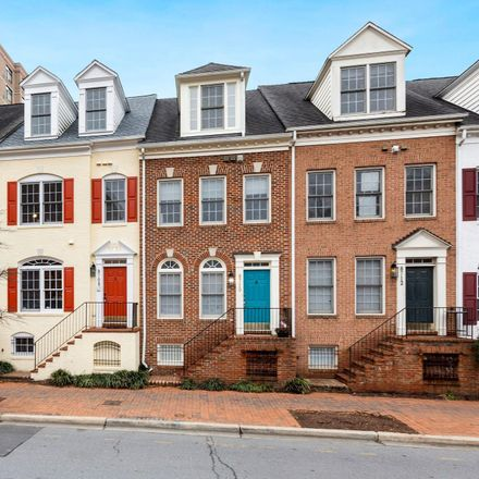Rent this 3 bed townhouse on 8708 Ramsey Avenue in Silver Spring, MD 20910