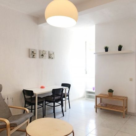 Rent this 1 bed apartment on Parquímetro in Calle de Monteleón, 28001 Madrid