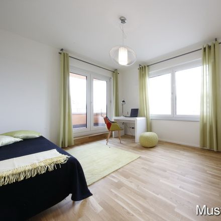 Rent this 3 bed apartment on Gref-Völsing-Straße 14 in 60314 Frankfurt, Germany
