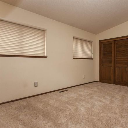 Rent this 3 bed apartment on Twin Oaks Rd in Reno, NV