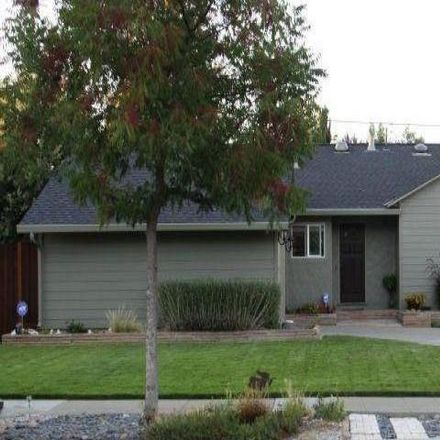 Rent this 3 bed house on 977 Lorne Way in Sunnyvale, CA 94087