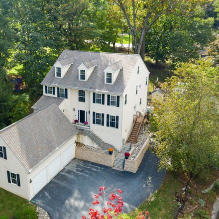 Rent this 6 bed house on West Valley Road in Tredyffrin Township, PA 19087