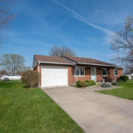 Rent this 3 bed house on 4 Harvest Lane in Elsmere, KY 41018