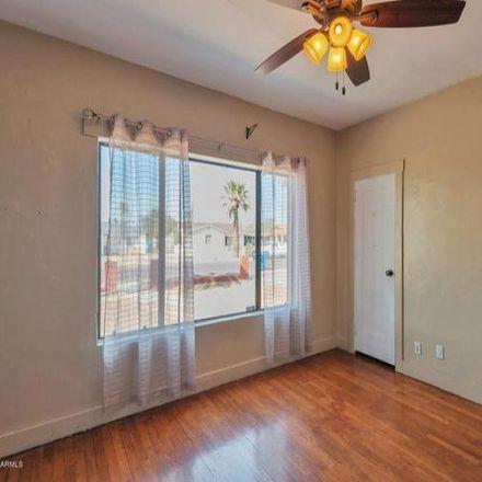Rent this 4 bed condo on 1933 East Willetta Street in Phoenix, AZ 85006