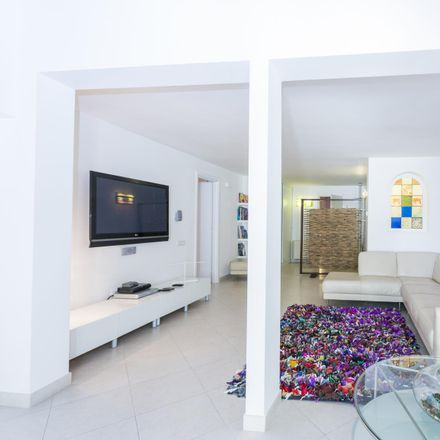 Rent this 3 bed apartment on Via Michele Lessona in 00134 Rome Roma Capitale, Italy