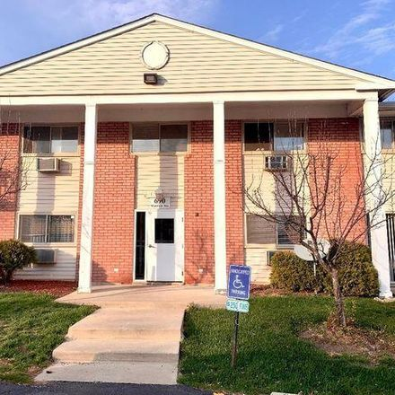 Rent this 2 bed condo on 670 Marilyn Avenue in Glendale Heights, IL 60139