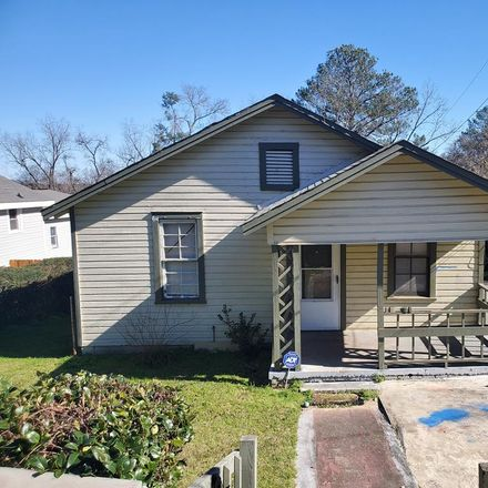 Rent this 3 bed house on 924 13th Avenue in Phenix City, AL 36867