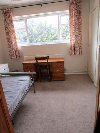 Rent this 4 bed room on Kingston University Penrhyn Road Campus in Penrhyn Road, London KT1 2EE