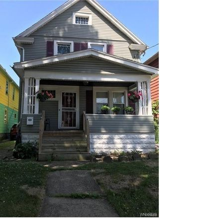 Rent this 3 bed house on 148 Durham Ave in Buffalo, NY 14215