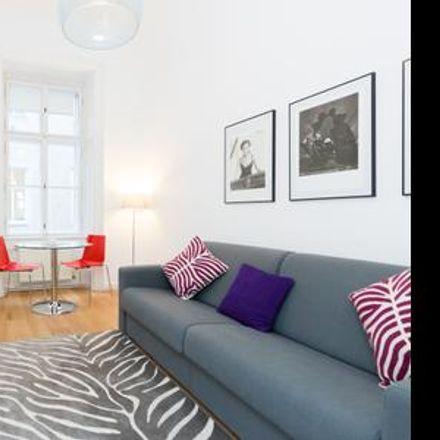 Rent this 1 bed apartment on Vienna in Widmerviertel, AT