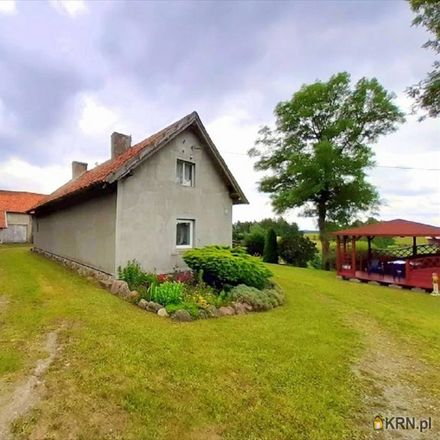 Rent this 2 bed house on Dworcowa 1 in 10-414 Olsztyn, Poland