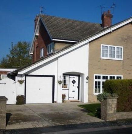 Rent this 5 bed house on Nether Poppleton in Nether Poppleton, ENGLAND