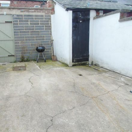 Rent this 2 bed house on Craig's Pizzeria in Craig Street, Darlington DL3 6EZ