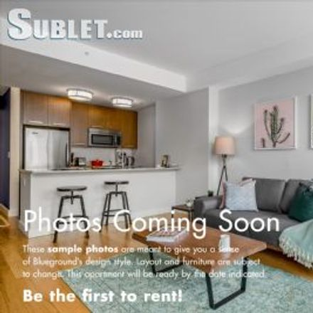 Rent this 1 bed apartment on Thomas P O'Neill Jr Federal Building in Causeway Street, Boston