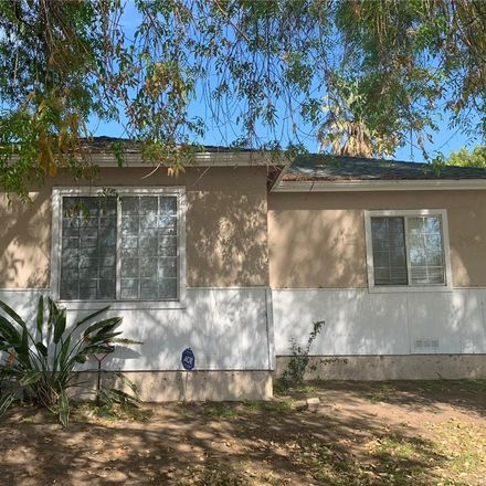 Rent this 3 bed house on 17823 Collins Street in Los Angeles, CA 91316