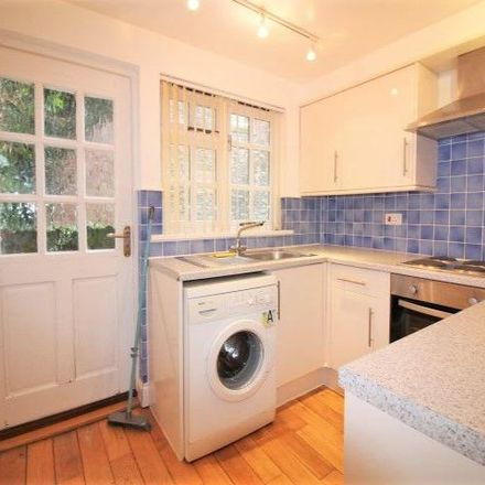 Rent this 1 bed apartment on Homecourt House in Bartholomew Street West, Exeter EX4 3AE