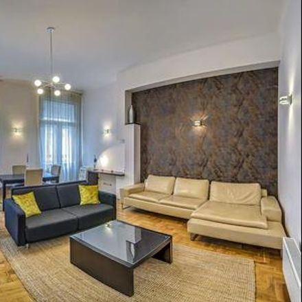 Rent this 1 bed apartment on Budapest in Belváros, HU