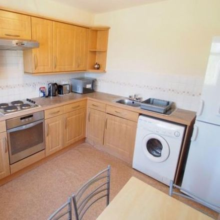 Rent this 2 bed apartment on Sir William Wallace Wynd in Aberdeen AB24 1UW, United Kingdom