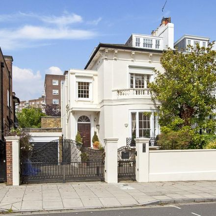 Rent this 5 bed house on 30 Queen's Grove in London NW8, United Kingdom