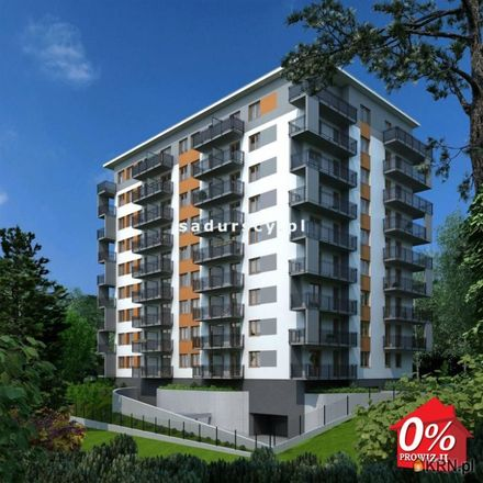 Rent this 3 bed apartment on Saska in 30-715 Krakow, Poland