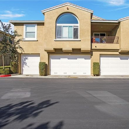 Rent this 3 bed condo on 27512 Viridian Street in Murrieta, CA 92562