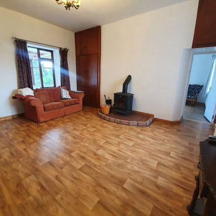 Rent this 2 bed apartment on N84 Ballinrobe Road in Portroyal, County Mayo